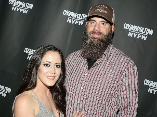 'Teen Mom 2' Alum Jenelle Evans Dragged After Husband David Eason Sports Pistol in Video