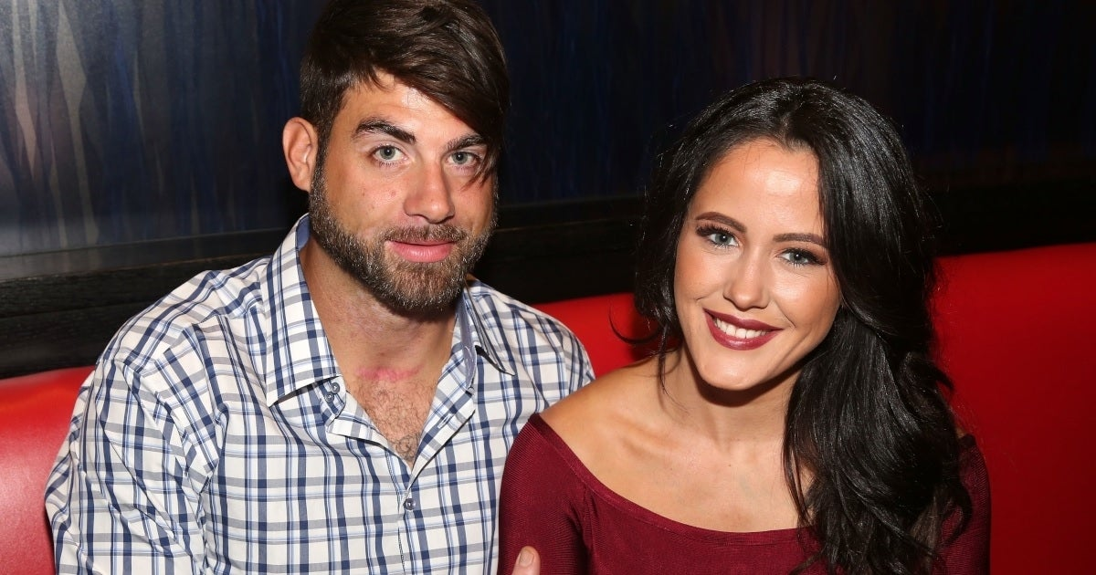 jenelle evans david eason getty images 2