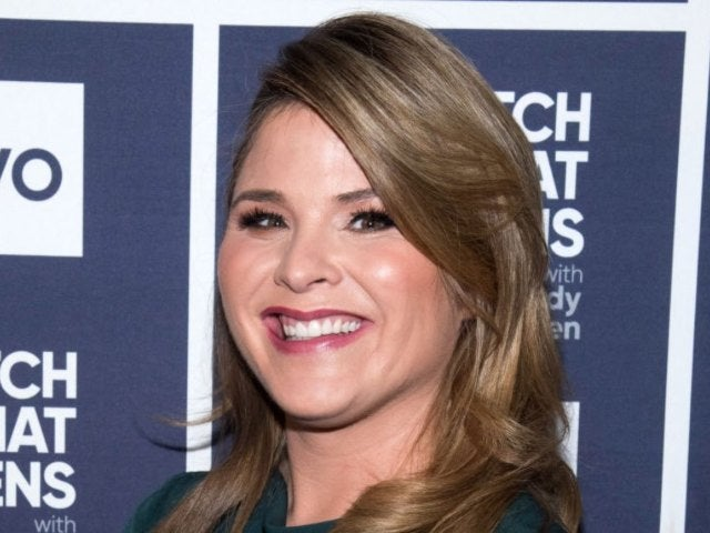 Jenna Bush Hager Celebrates 'Ganny' Barbara Bush's Birthday With Throwback Photo