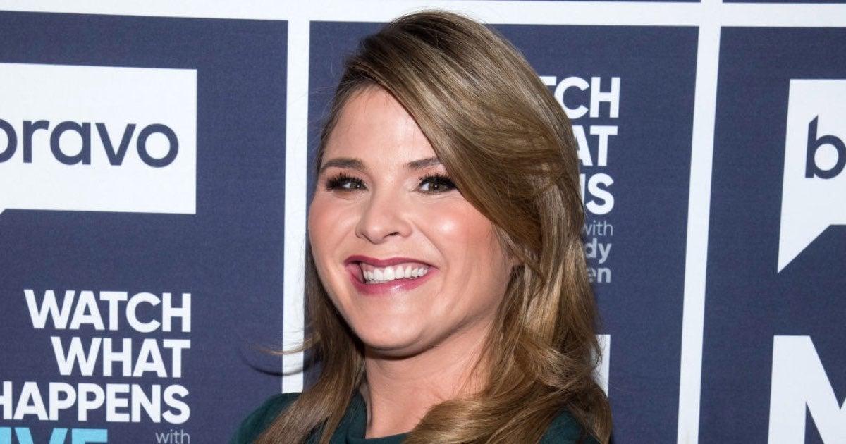 Jenna Bush Hager-2