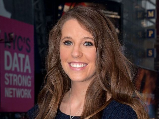 Jill Duggar Jokes About Drinking a 'Regular' Coffee After Surprising Fans With Alcoholic Drink