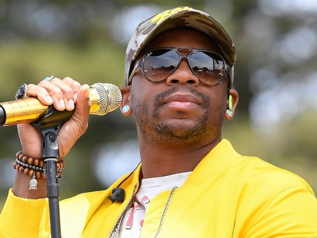 Jimmie Allen Says the 'Uncertainty' of His Son's Safety 'Turns His Stomach'