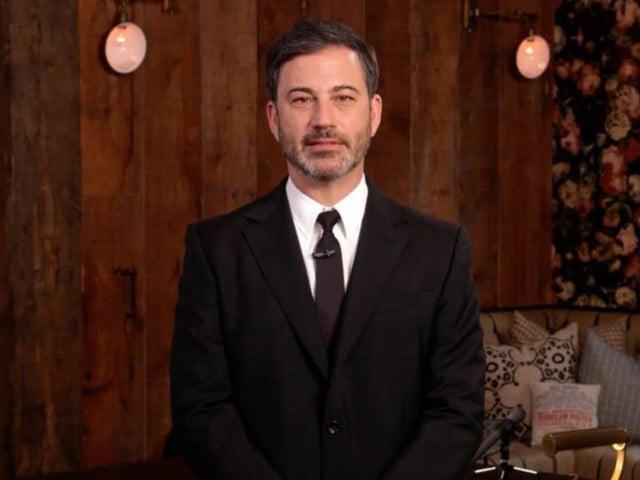 Jimmy Kimmel Uses N-Word in Resurfaced Snoop Dogg Parody