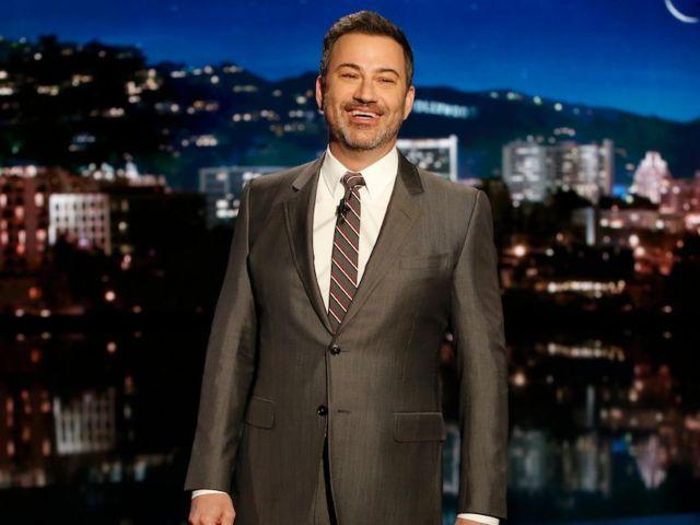 Jimmy Kimmel to Host 2020 Emmy Awards