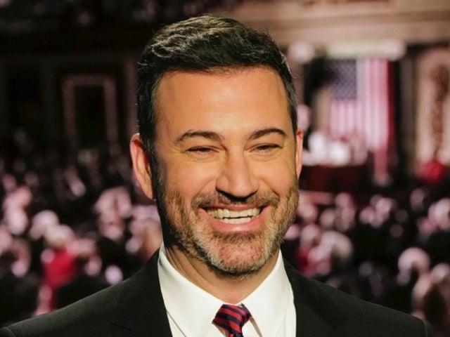 Jimmy Kimmel Takes Break From Late-Night Show Amid 'Man Show' Blackface Skit Resurfacing