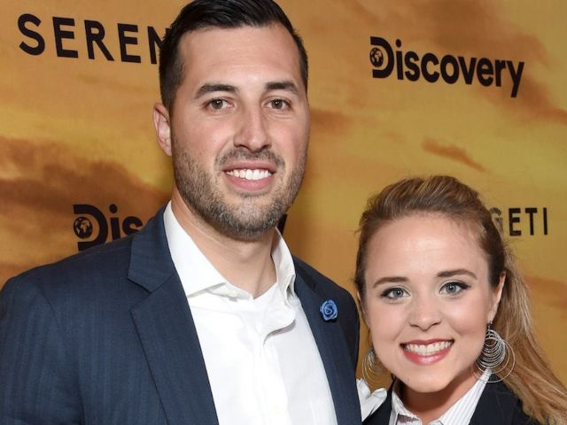 'Counting On': Jinger Duggar's Husband Jeremy Vuolo Begs Forgiveness After Insensitive Joke Related to Grandma Mary's Death