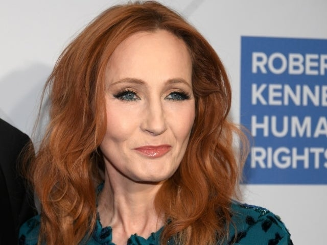 J.K. Rowling Infuriates Fans With Tweets About Transgender People