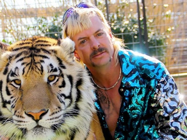 Joe Exotic's Lawyers Have Limo Ready in Case Donald Trump Pardons 'Tiger King' Subject