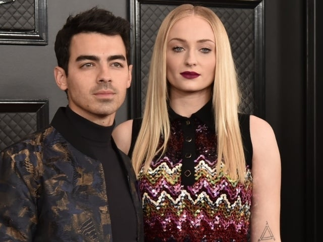 Joe Jonas and Sophie Turner Reportedly Welcome Baby Girl, and Fans Are Split on Her Name
