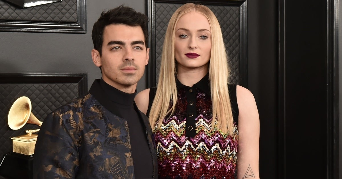 joe jonas sophie turner getty images