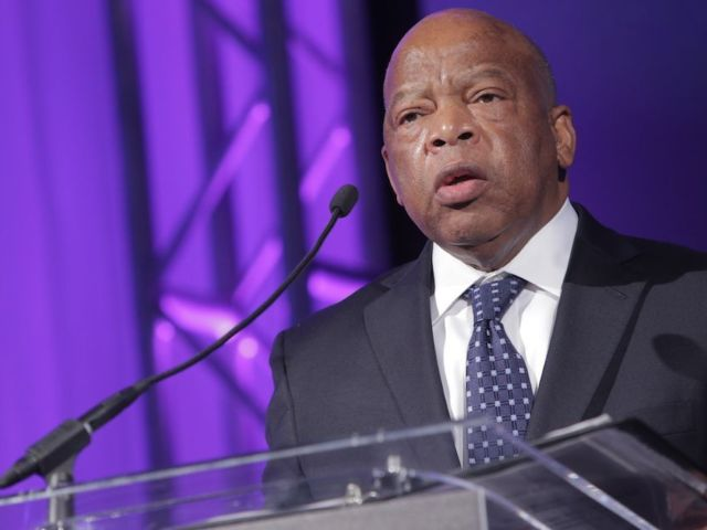 Rep. John Lewis Provides Major Health Update Following Cancer Diagnosis