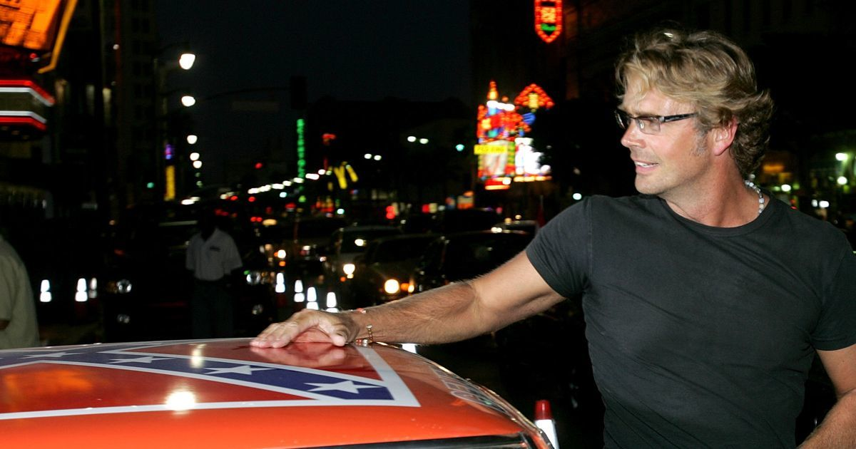 john-schneider-general-lee-getty