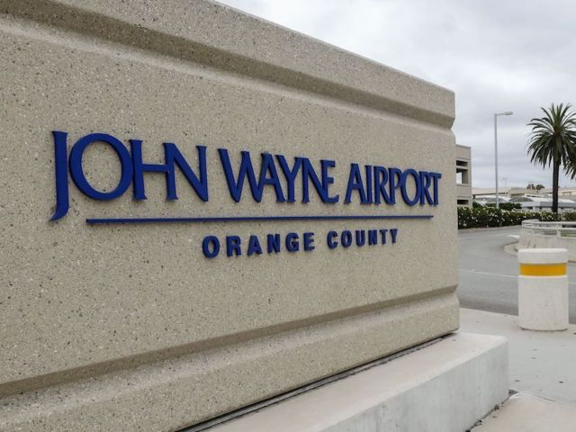 Residents of John Wayne's Hometown Weigh in on Airport Renaming Controversy