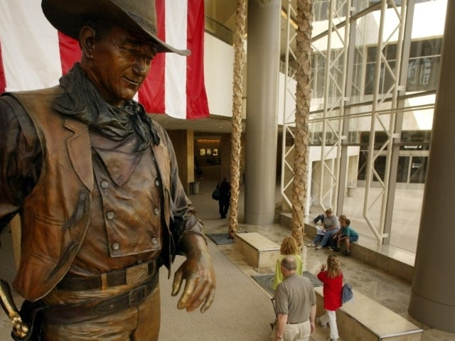 John Wayne Airport Could Be Renamed Due to Actor's Racism