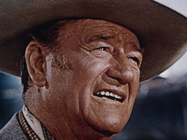 John Wayne's Family Claims He 'Would Have Pulled Those Officers off of George Floyd'
