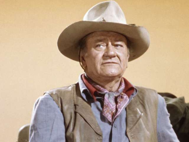 Read John Wayne's Family's Full Statement on the Airport Renaming Controversy