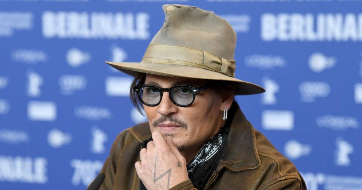 Johnny Depp-2