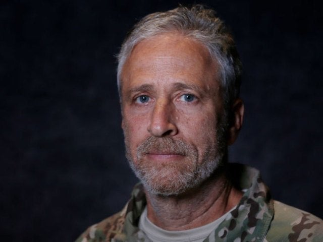 Jon Stewart Opens up About His Biggest 'Daily Show' Regret