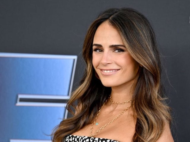 'Fast & Furious' Star Jordana Brewster Spotted out Solo Following Separation From Andrew Form