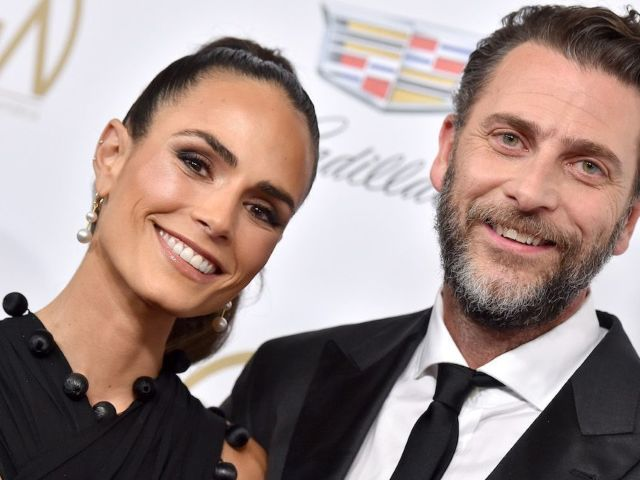 'Fast & Furious' Star Jordana Brewster and Husband Andrew Form Separate After 13-Year Marriage