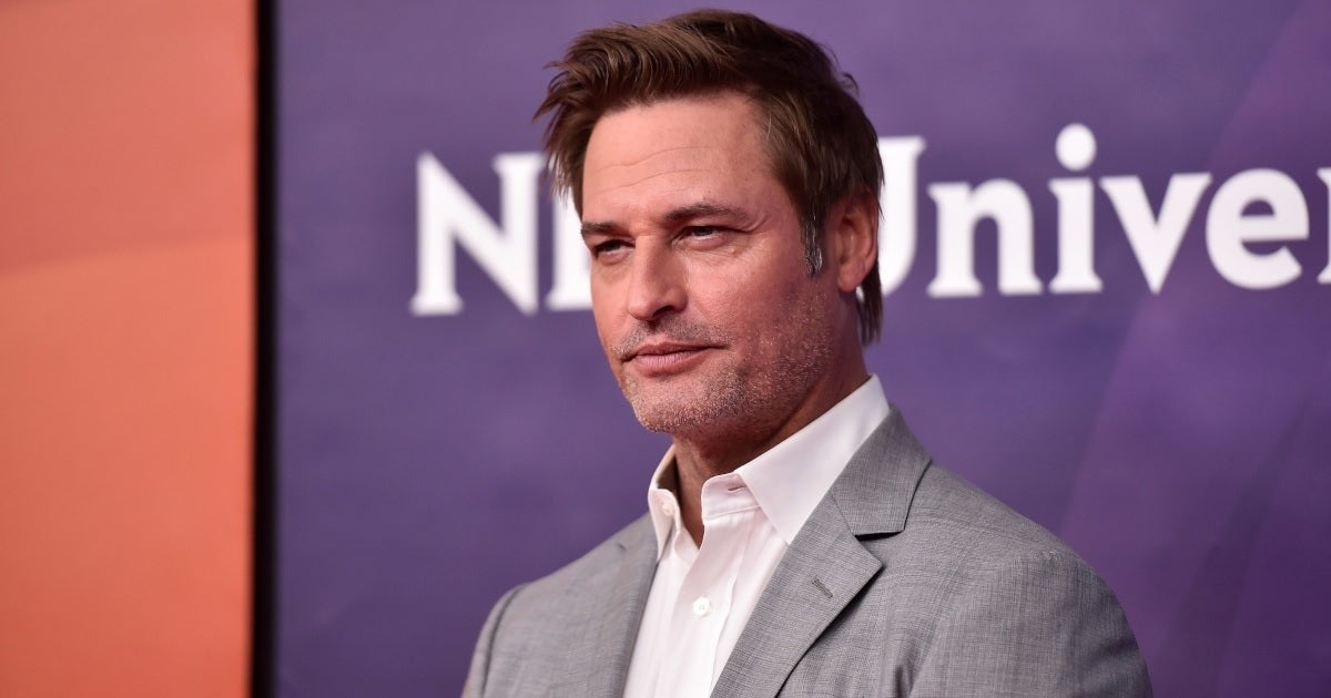 josh holloway getty images