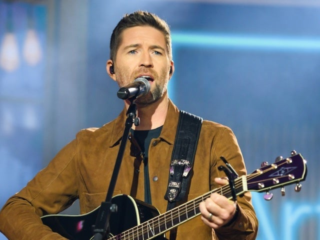 Josh Turner Announces New Album, 'Country State of Mind'