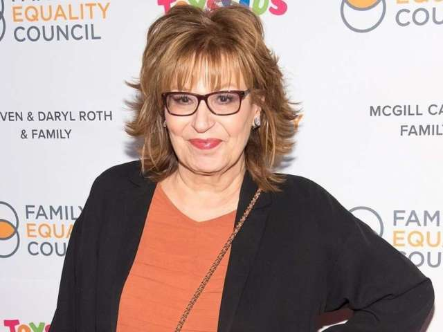 'The View' Host Joy Behar Says 'Fascism Has Come to America' as Donald Trump Visits St. John's Church