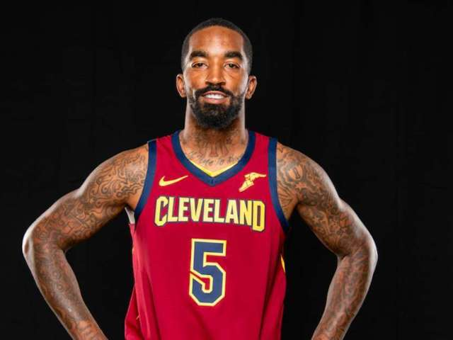 Police Likely Won't Charge J.R. Smith for Attacking Alleged Vandal