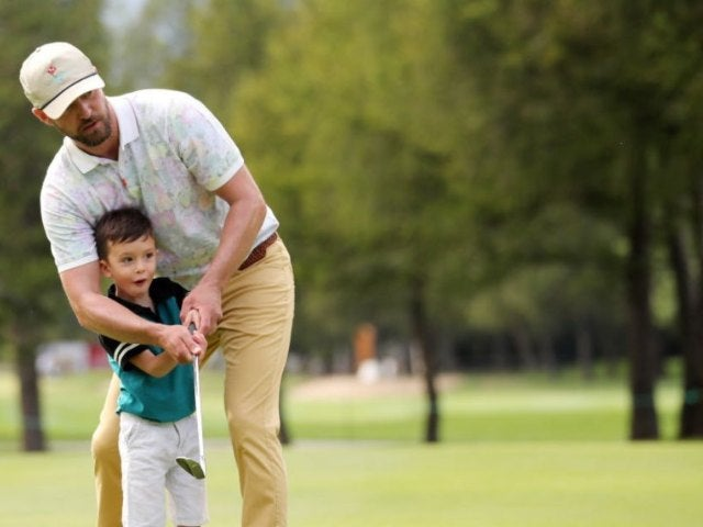 Justin Timberlake Opens up About Teaching 5-Year-Old Son 'The Truth' About Racism