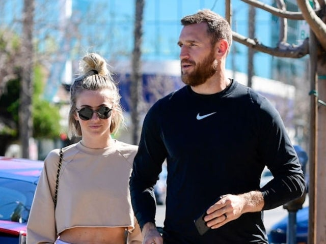 Brooks Laich Reportedly Did Not Want Divorce, But Julianne Hough's 'Actions' Caused It