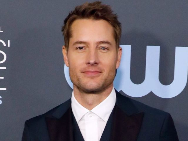 'This Is Us' Star Justin Hartley Spotted Kissing 'Young and the Restless' Co-Star Sofia Pernas 6 Months Following Divorce