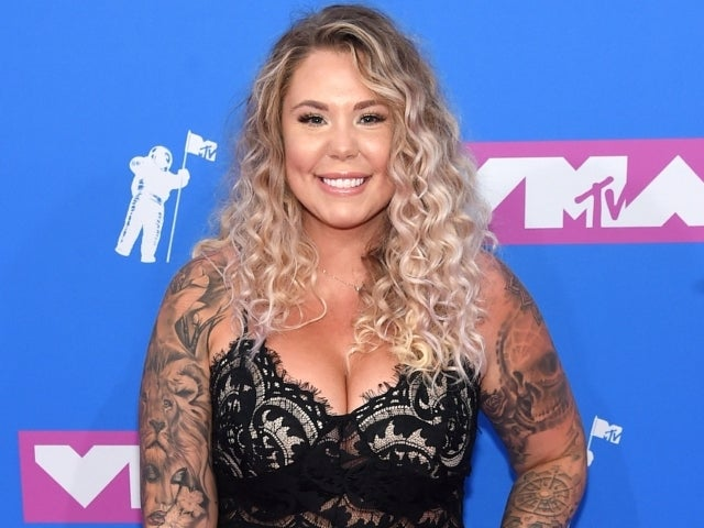 'Teen Mom 2' Star Kailyn Lowry Responds to Rumors She's 'Secretly Engaged' to UFC Fighter