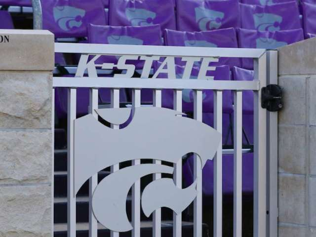 Kansas State Football Threatens Boycott After Student's Tasteless George Floyd Twitter Comments