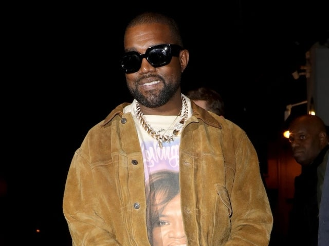 Kanye West Reveals He Tested Positive for Coronavirus in February