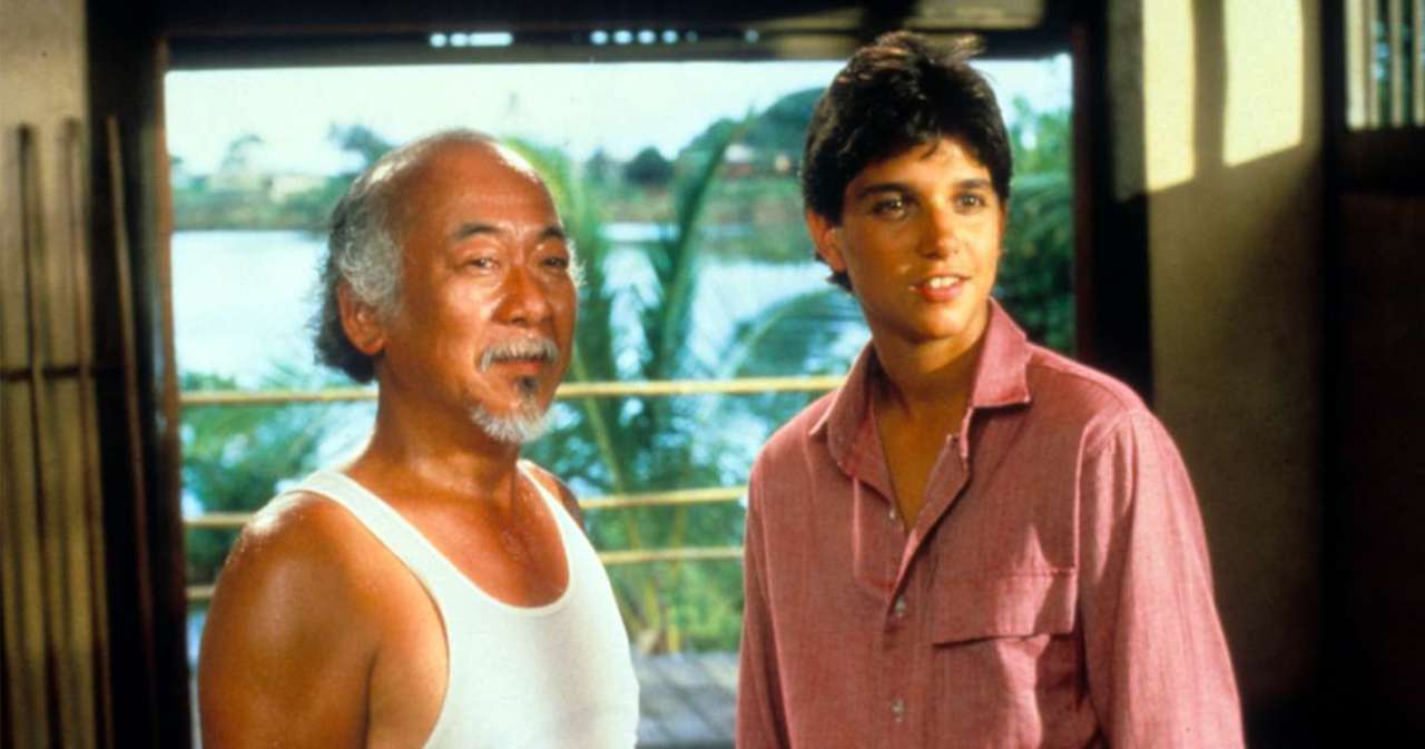 'The Karate Kid' Airing on TV Tonight Amid 'Cobra Kai' Netflix Success.jpg