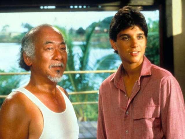 'The Karate Kid' Airing on TV Tonight Amid 'Cobra Kai' Netflix Success