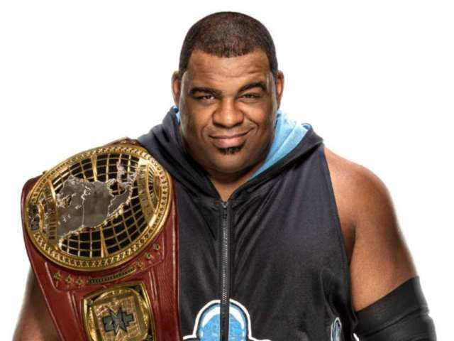 WWE's Keith Lee Shows Support for Black Lives Matter at 'NXT TakeOver: In Your House'