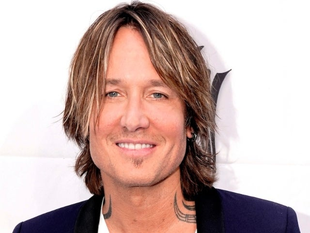 Keith Urban Shares His Favorite Thing About Being a Dad
