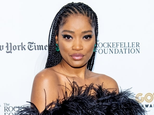 Keke Palmer Says She 'Expected' Her 'GMA' Talk Show to Be Canceled