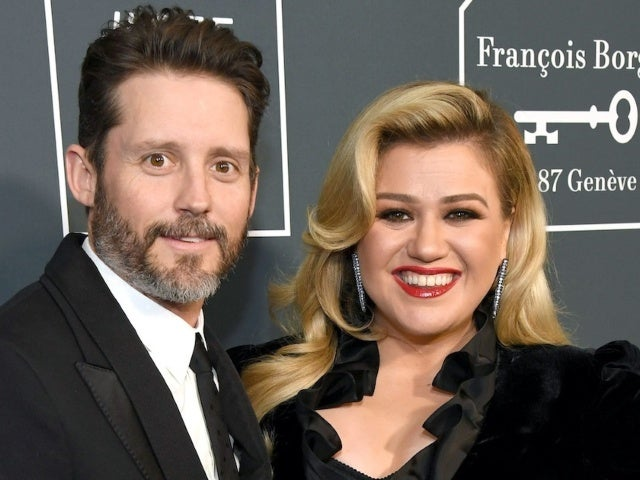 Kelly Clarkson Addresses Divorce From Brandon Blackstock During Talk Show Return