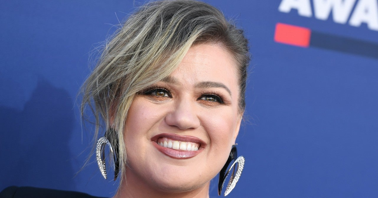 kelly-clarkson-getty-images