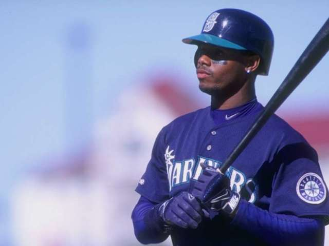 Ken Griffey Jr. Is Receiving Loads of Praise After ESPN Airs Controversial '30 for 30' Special 'Long Gone Summer'