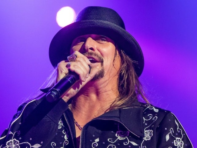 Kid Rock's Nashville Bar Given Citation for Violating COVID-19 Health Orders