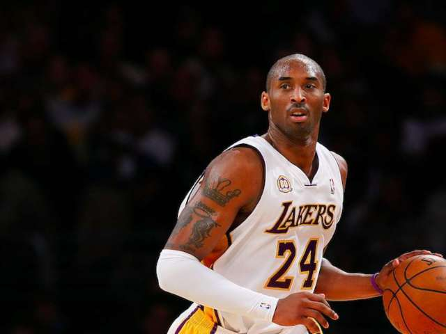Kobe Bryant's Death Cost His Family 'Hundreds of Millions,' Court Filing Alleges