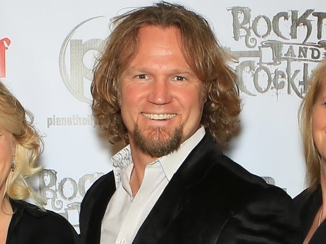 'Sister Wives' Star Kody Brown and Son Paedon Ordered to Pay $30K Over Car Crash