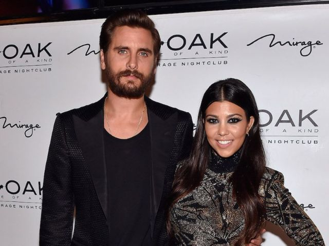 Scott Disick Praises Ex-Girlfriend Kourtney Kardashian as the 'Best Baby Maker in Town': 'I Love You'