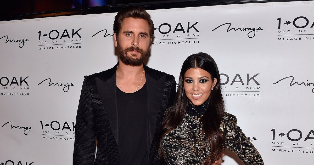 kourtney-kardashian-scott-disick-getty