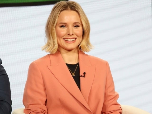 Kristen Bell Says She 'Walked in' on Her Daughters Drinking O'Doul's During Zoom Class