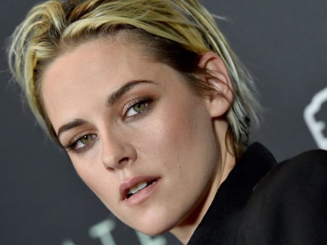 Kristen Stewart Cast as Princess Diana in New Biopic 'Spencer'