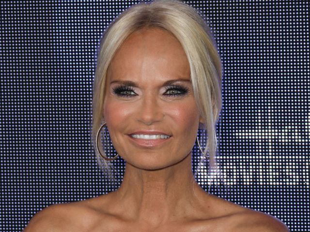 Kristin Chenoweth Opens Up About the Message Behind CMT's Concert for Love & Acceptance (Exclusive)